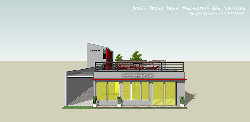 460 Koleksi Desain Taman Depan Kantor Minimalis Gratis Terbaru