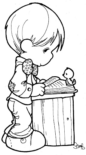 Student boy coloring pages ~ Coloring Pages: September 2010