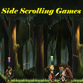 Side Scrolling Games