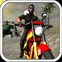 Moto Island 3D Motorcycle game APK