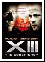 XIII The Conspiracy TV Mini Series