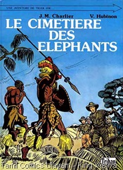 Cemetery of Elephants-3rd Edition