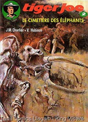Cemetery of Elephants-Latest Edtn