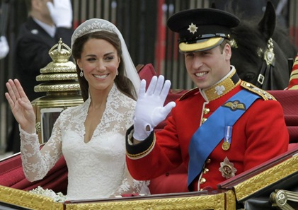 will and kate ap
