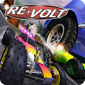 Download RE VOLT Classic 3D Racing APK for Laptop