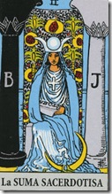 sacerdotisa