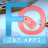 GBR Financial Organizer