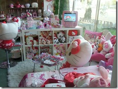 HelloKittyApartment