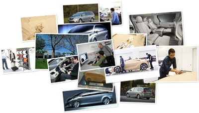 View Sienna Design & Drive