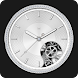 Silver Watch Face for Women - Androidアプリ