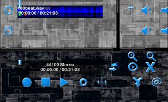 Screenshot of dPocket Studio Key