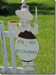 66 Rte 66 Pig Hip Museum Broadwell IL