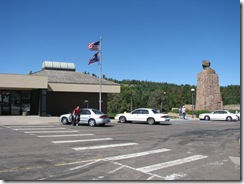 1313 Summit Rest Area  I 80 WY