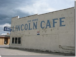 0250 Lincoln Cafe Belle Plaine IA