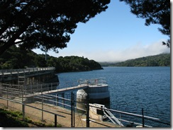 3128 Crystal Springs Dam CA