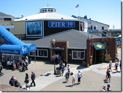3345 Pier 39 San Francisco Bay CA