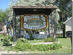 1910 Welcome to Grantsville UT