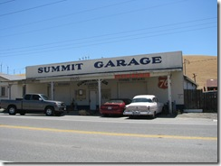 3067 Lincoln Highway Summit Garage Altmont CA