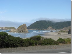 3823 US 101 between Harbor & Gold Beach OR