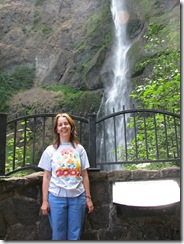 4110 Multnomah Falls Bridal Veil OR