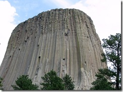 6287 Devil's Tower National Monument WY