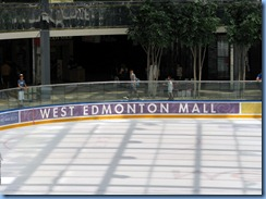 9736 Ice Rink West Edmonton Mall AB