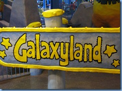 9746 Galaxyland West Edmonton Mall AB