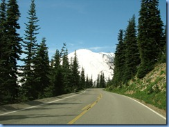 1089 Mount Rainier National Park WA