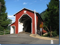 1305 Office Covered Bridge OR