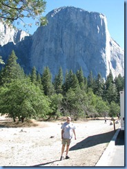 1882 El Capitan Yosemite National Park CA