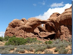 4990 Double Arch Arches National Park UT