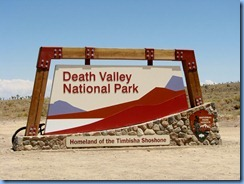 2650 Death Valley National Park CA