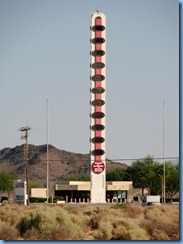 2790 Worlds Tallest Thermometer Baker CA