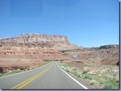 3233 Between AZ State Line & Navajo Bridge AZ