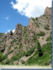 6262  Black Canyon of the Gunnison National Park East Portal Rd CO