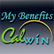 CalWIN Mobile Application 1.9.1 Icon