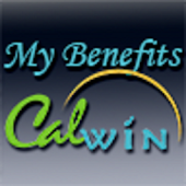 CalWIN Mobile Application