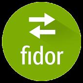 Fidor Bewegungsmelder