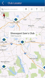 Sam's Club - screenshot thumbnail