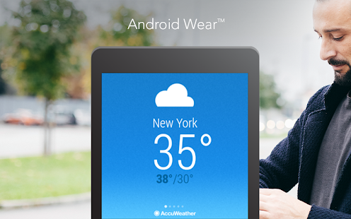 AccuWeather Platinum- screenshot thumbnail