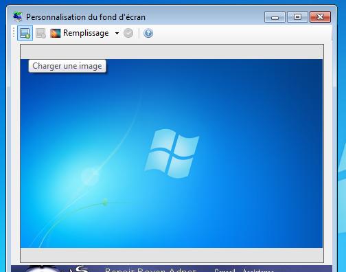 Starter Background Changer Changer Le Fond D Ecran De Windows 7 Starter N 1fo R Matik