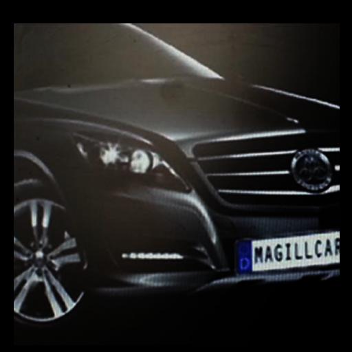 Magill Car 商業 App LOGO-APP試玩