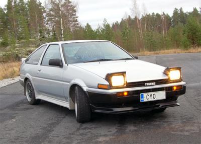 [Image: AEU86 AE86 - AE86, everyday drifter (tru...gspot.com)]