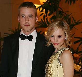 Rachel Mcadams Ryan Gosling
