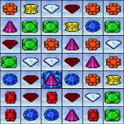 Amazing Jewel Maze Game