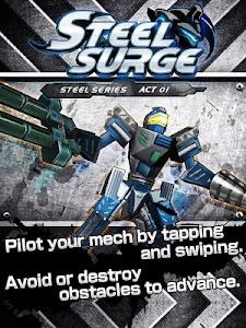 Steel Surge v1.0.0