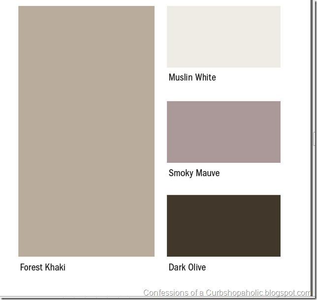 Best Glidden Gray Paint