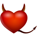 Hot Love Messages icon