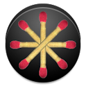Alamot's Matchstick Puzzles! icon