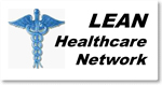 Click Here to Join the Lean Healthcare Network on Linkedin